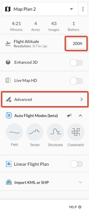 KML Download/Upload Procedure – DroneBase